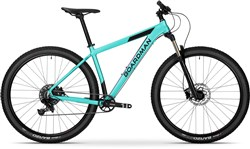 Boardman MHT 8.8 Womens Mountain Bike 2019 - Hardtail MTB
