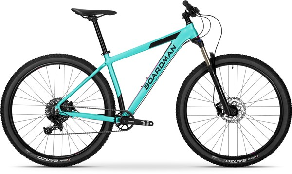 Boardman MHT 8.8 Womens Mountain Bike 2019 - Hardtail MTB