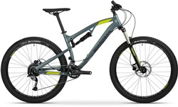 Boardman MTR 8.6 Mountain Bike 2019 - Trail Full Suspension MTB