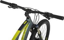 Boardman MTR 8.6 Mountain Bike 2019 - Trail Full Suspension MTB