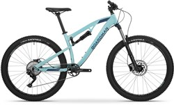 Boardman MTR 8.8 Womens Mountain Bike 2019 - Trail Full Suspension MTB