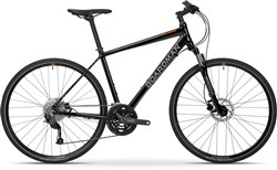 Boardman MTX 8.6 2019 - Hybrid Sports Bike