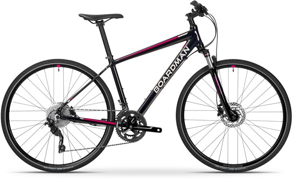 Boardman MTX 8.8 Womens 2019 - Hybrid Sports Bike