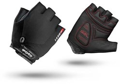 GripGrab ProGel Mitts / Short Finger Cycling Gloves