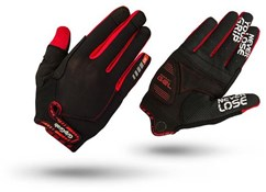 GripGrab SuperGel XC Long Finger Cycling Gloves