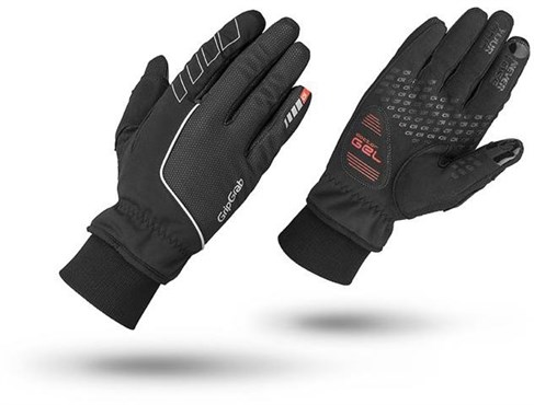 GripGrab Windster Winter Long Finger Cycling Gloves
