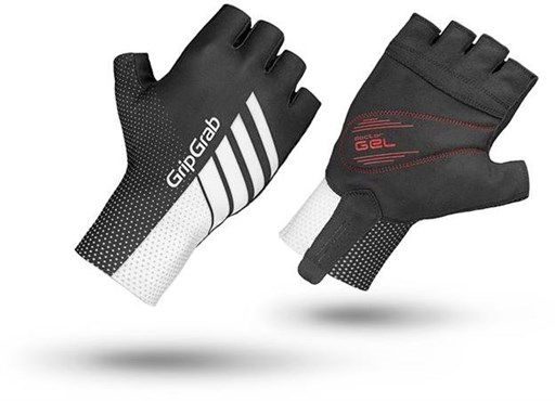 GripGrab AeroTT Mitts / Short Finger Cycling Gloves