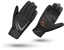 GripGrab Cloudburst Winter Long Finger Cycling Gloves