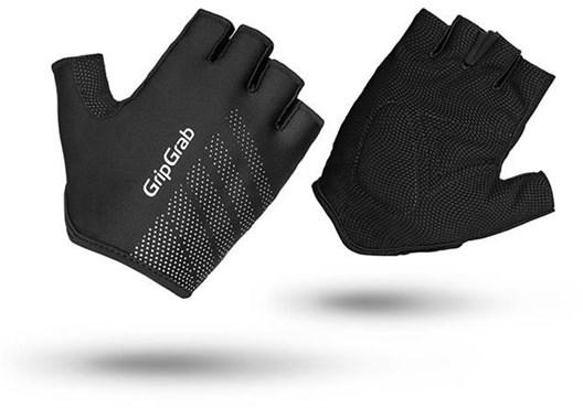 GripGrab Ride Mitts / Short Finger Cycling Gloves | Handsker