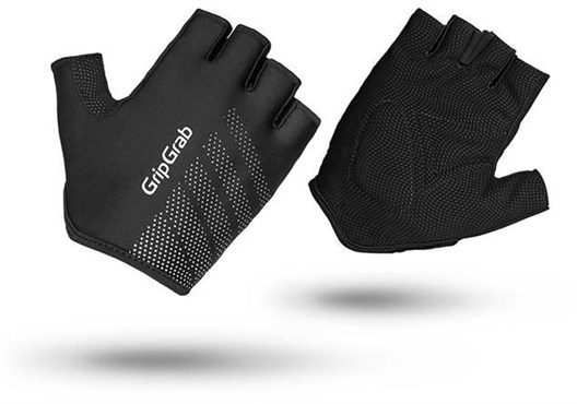 GripGrab Ride Mitts / Short Finger Cycling Gloves