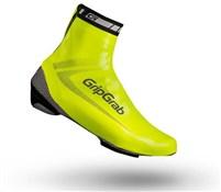GripGrab Race Aqua Hi-Viz Cycling Overshoes