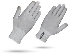 Product image for GripGrab Merino Liner Winter Long Finger Cycling Gloves