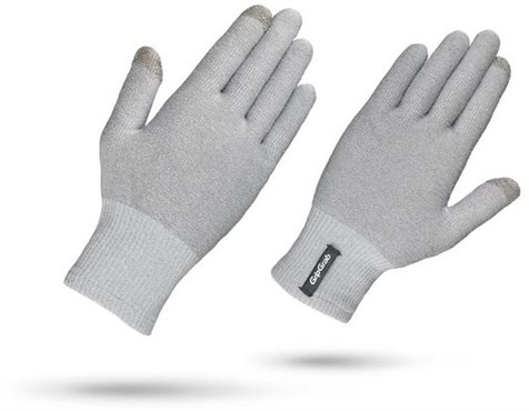 GripGrab Merino Liner Winter Long Finger Cycling Gloves