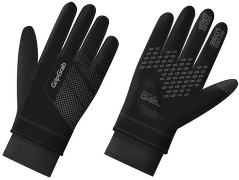 GripGrab Ride Winter Winter Long Finger Cycling Gloves