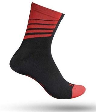 GripGrab Racing Stripes Cycling Socks