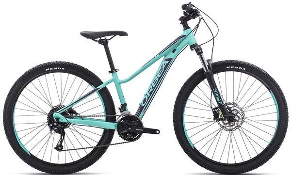 "Orbea XS MX 40 ENT 27.5"" Mountain Bike 2019 - Hardtail MTB"