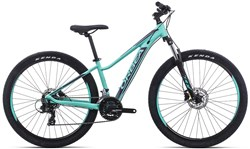 "Orbea MX 27 ENT XS 60 27.5"" Mountain Bike 2019 - Hardtail MTB"