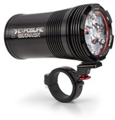 Exposure Six Pack Mk9 Front Light