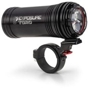 Exposure Toro Mk10 Front Light