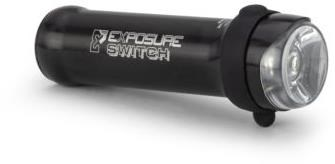 exposure - Switch Mk3 DayBright Front Light