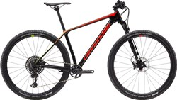 Product image for Cannondale F-Si Carbon 2 29er Mountain Bike 2019 - Hardtail MTB