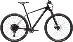 Cannondale F-Si Carbon 4 29er Mountain Bike 2019 - Hardtail MTB