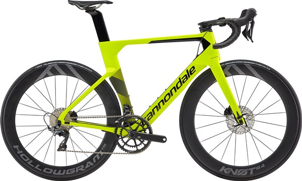 Cannondale SystemSix Carbon Dura-Ace 2019 - Road Bike | Racercykler