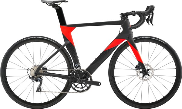 Cannondale SystemSix Carbon Ultegra 2019 - Road Bike