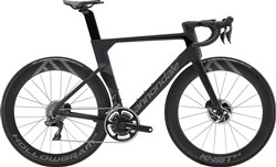 Product image for Cannondale SystemSix Hi-MOD Dura-Ace Di2 2019 - Road Bike