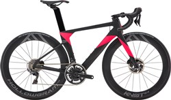 Product image for Cannondale SystemSix Hi-MOD Dura-Ace Womens 2019 - Road Bike