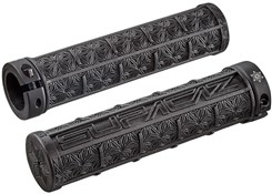 Supacaz Grizips Lock On Handlebar Grips