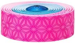 Supacaz Super Sticky Kush Multi Coloured Bar Tape