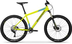 "Boardman MHT 8.6 27.5"" Mountain Bike 2018 - Hardtail MTB"