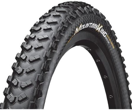 Continental Mountain King III ProTection MTB Tyre | Dæk