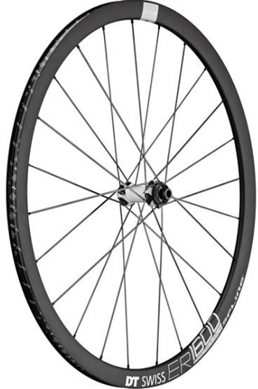 DT Swiss ER 1600 700C Disc Brake Wheel | Wheelset