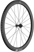 Product image for DT Swiss ERC 1100 Carbon 700C Disc Brake Wheel