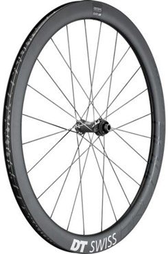 DT Swiss Erc 1400 Carbon 700c Disc Brake Wheel