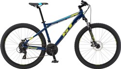 "Product image for GT Aggressor Comp 27.5"" Mountain Bike 2019 - Hardtail MTB"