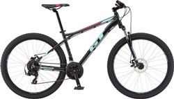 "GT Aggressor Sport 27.5"" Mountain Bike 2019 - Hardtail MTB"