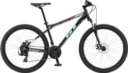 "Product image for GT Aggressor Sport 27.5"" Mountain Bike 2019 - Hardtail MTB"