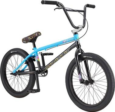 GT Albert Mercado Team 20w 2019 - BMX Bike | BMX-cykler