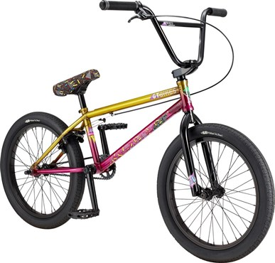 GT Albert Mercado Team Comp 20w 2019 - BMX Bike | BMX-cykler