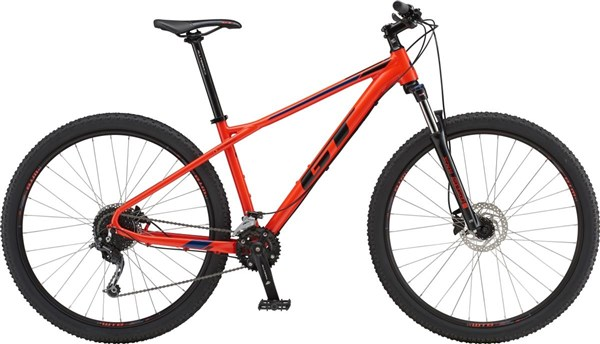 "GT Avalanche Comp 27.5"" / 29er Mountain Bike 2019 - Hardtail MTB"