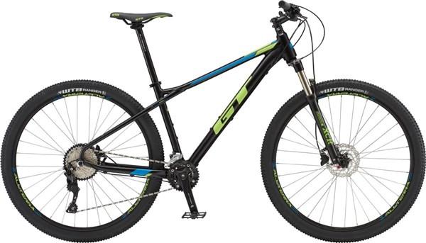 "GT Avalanche Elite 27.5"" / 29er Mountain Bike 2019 - Hardtail MTB"