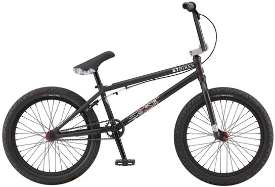 GT Brian Kachinsky Team 20w 2019 - BMX Bike | BMX-cykler