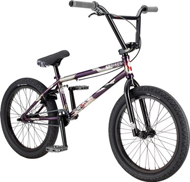 GT Brian Kachinsky Team Comp 20w 2019 - BMX Bike | BMX-cykler
