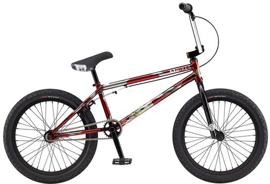 GT Brian Kachinsky Team Signature 20w 2019 - BMX Bike | BMX-cykler
