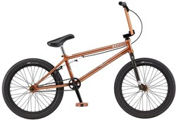 Product image for GT Dan Conway Team Comp 20w 2019 - BMX Bike