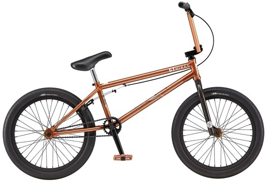 GT Dan Conway Team Comp 20w 2019 - BMX Bike