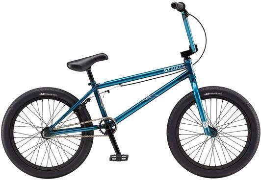 GT Dan Conway Team Signature 20w 2019 - BMX Bike | BMX-cykler